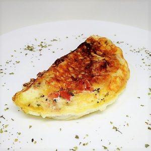 Ideal para qualquer dieta: Omelete Leve e Pronto