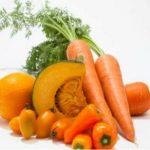 Alimentos Carotenoides
