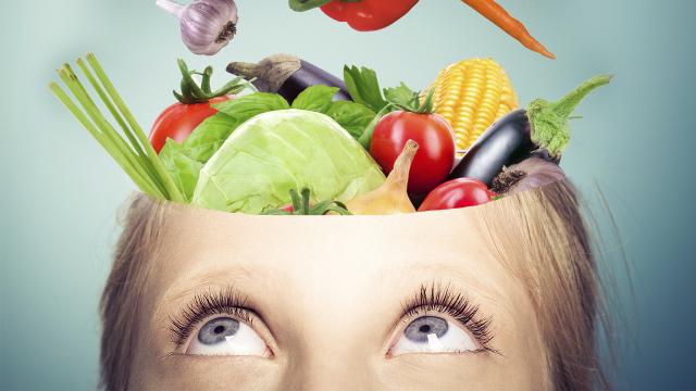 Super alimentos para turbinar o cérebro - Blog Leve e Pronto